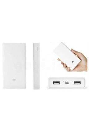 Xiaomi Mi 20.000 Mah Powerbank