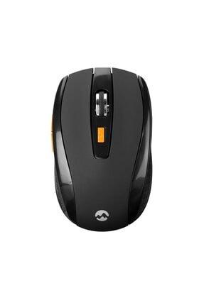 Everest Sm-442 Siyah Kablosuz Optik Mouse 2.4 Ghz