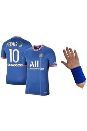 PSG Neymar Futbol Forması Paris Sg