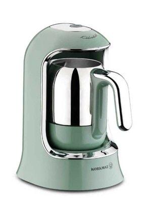 KORKMAZ A860-04 Kahvekolik Otomatik Kahvesi Makinesi