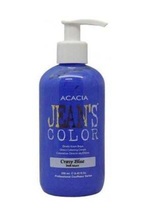 Acacia Jean's Color Deli Mavi 250 ml