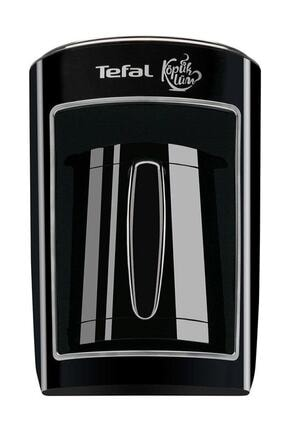 TEFAL Köpüklüm Türk Kahvesi Makinesi Siyah