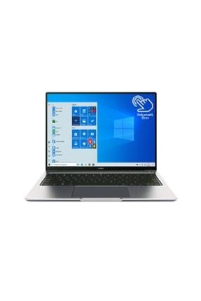 Huawei MateBook 14 AMD Ryzen 7 4800H 16GB 512GB SSD Windows 10 Home 14 UHD Dokunmatik Ekran