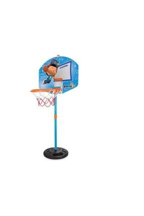 PİLSAN Pepee Ayaklı Küçük Basketbol Seti