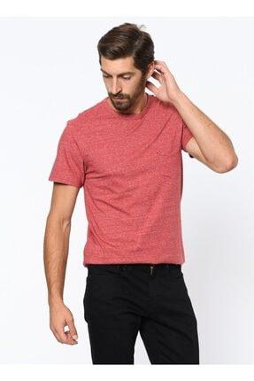 Levi's Erkek Kırmızı T-shirt 15798-0102