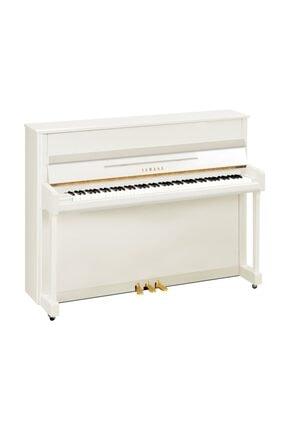 Yamaha B2 Akustik Duvar Piyanosu