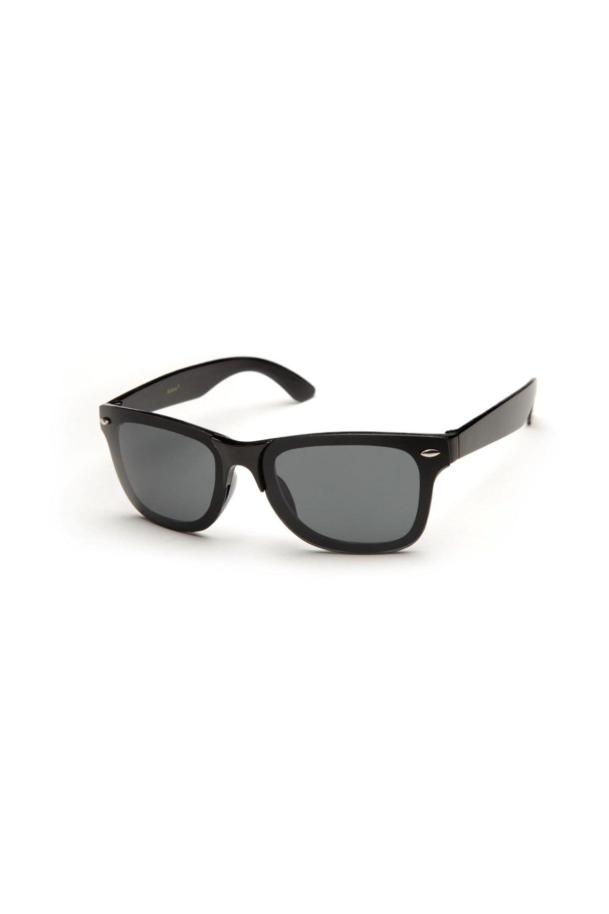 Belletti Erkek Dikdörtgen Güneş Gözlüğü BLT-19-62-B 1