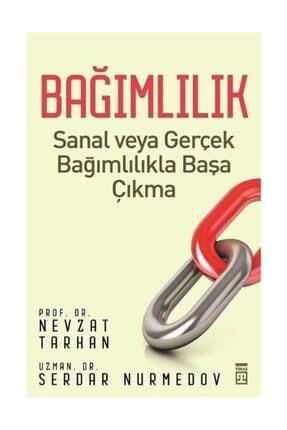 Timaş Yayınları Bağımlılık & Sanal veya Gerçek
