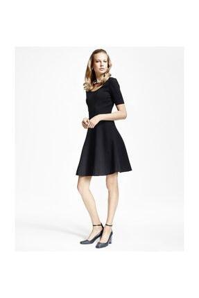 BROOKS BROTHERS Kadın Siyah Elbise 1-00076774