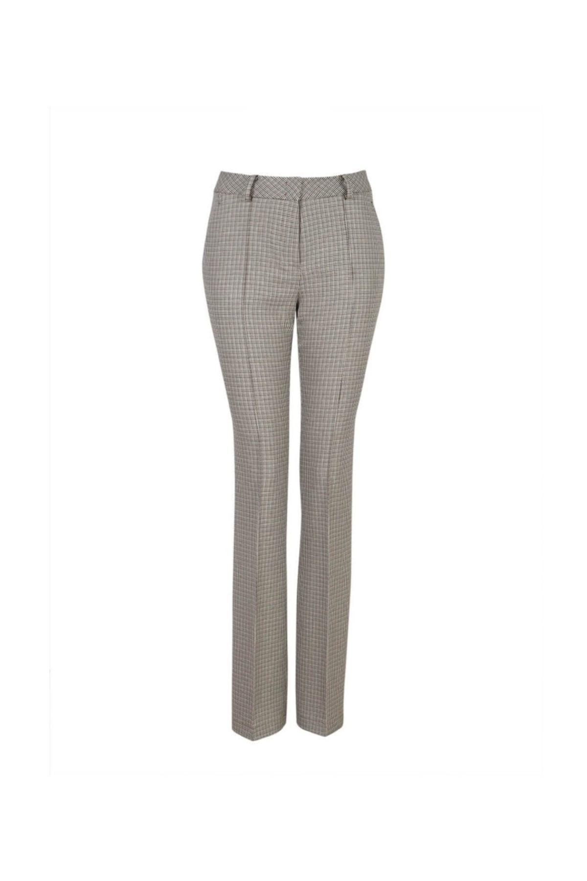 Chima Yarım Ispanyol Pantolon 1