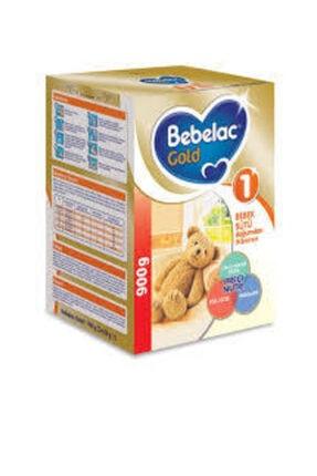 Bebelac Gold Bebek Sütü 1 900 gr