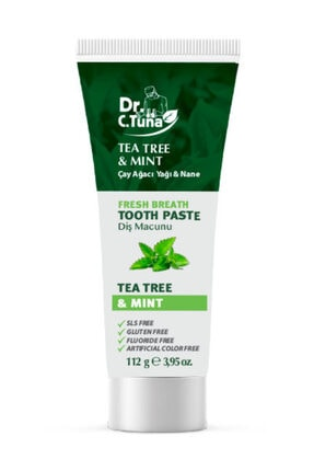 Farmasi Farması Çay Ağacı Özlü Diş Macunu