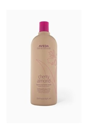 Aveda Cherry Almond Hand And Body Wash 1l