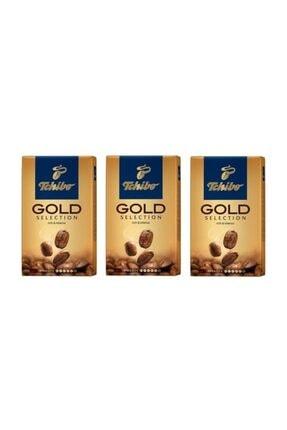Tchibo Gold Selection Filtre Kahve 250 Gr 3 Lü Paket