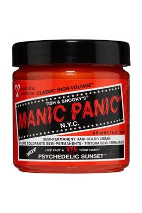 Manic Panic Classic Psychedelic Sunset Saç Boyası Hcr-11044