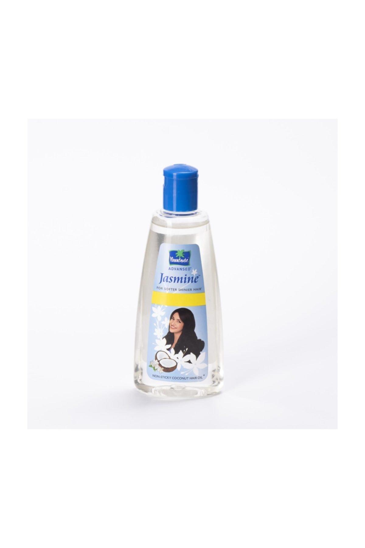 Parachute Hair Oil - Saç Bakım Yağı -Jasmine 190 ml 2
