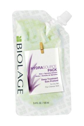 Matrix Biolage Hydrasource Pack Nemlendirici Maskesi 100ml 3474636679850