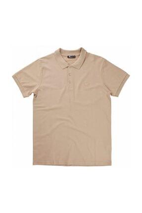Bad Bear Erkek Camel T-shirt