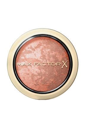 Max Factor Allık - Creme Puff Blush 10 Nude Mauve 96099285