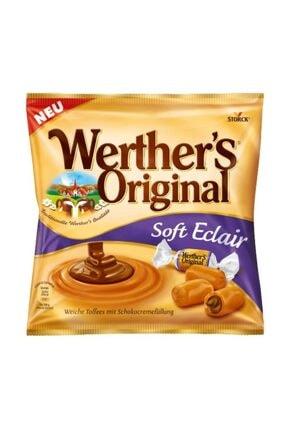 Nestle Werther's Original Soft Eclair 180gr