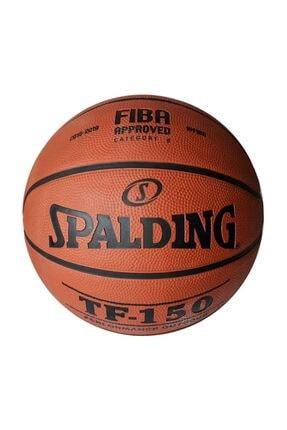 SPALDING Tf-150 Basketbol Topu 6 Numara