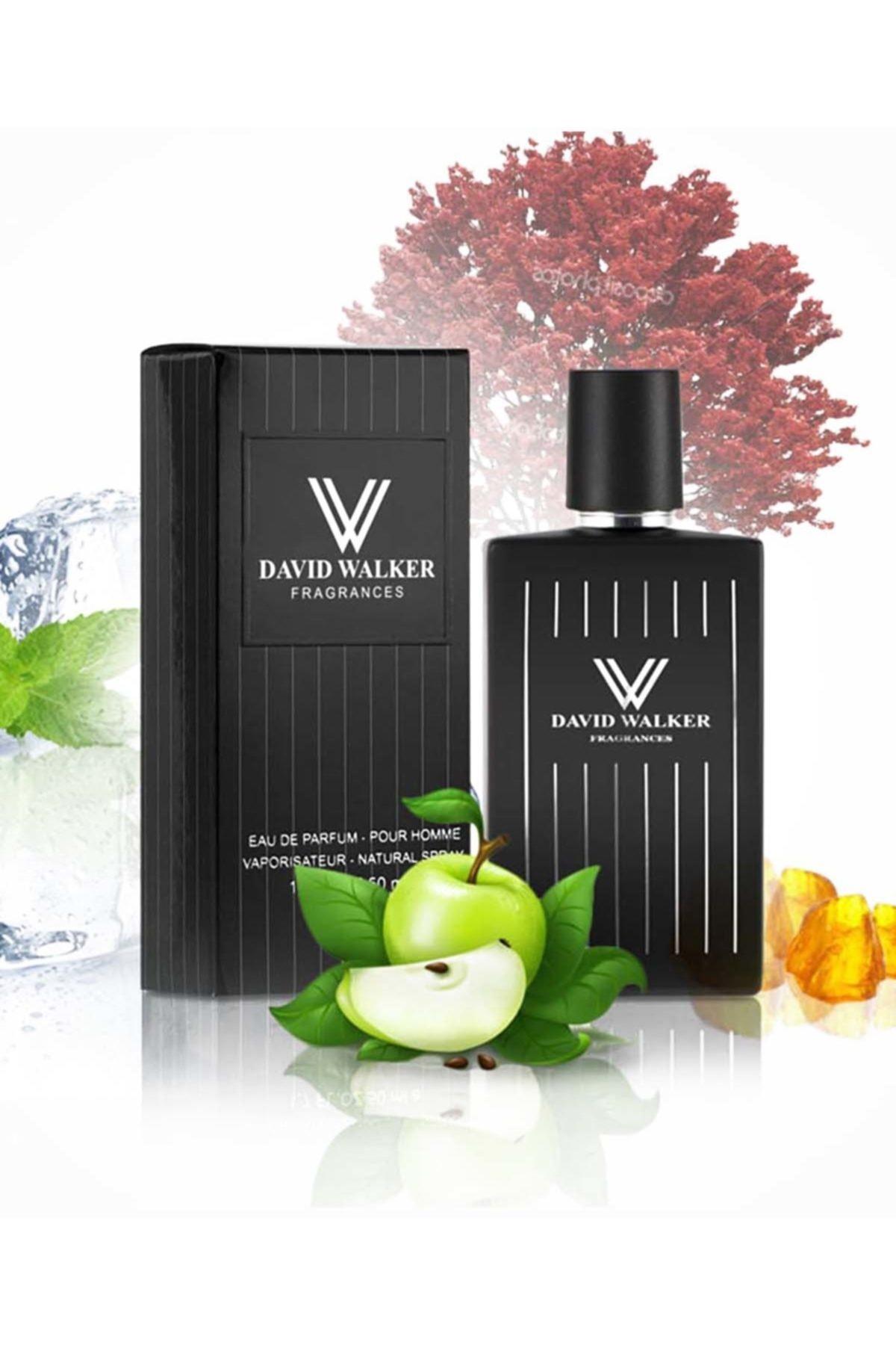 David Walker Vıpss E135 50ml Ferah&oryantal Erkek Parfüm 1