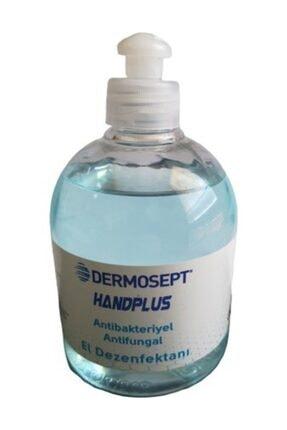 DERMOSEPT El Dezenfektanı 500 ml