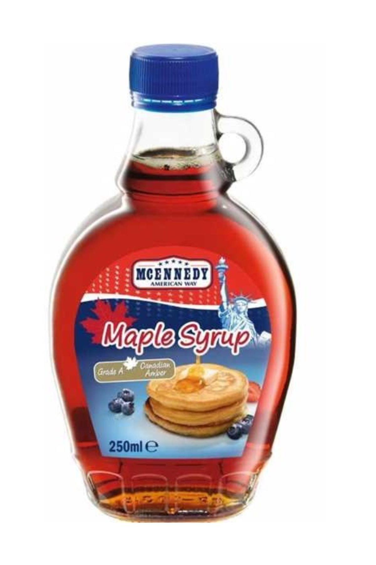 Calve Mcennedy Canadian Maple Syrup 250gr 1