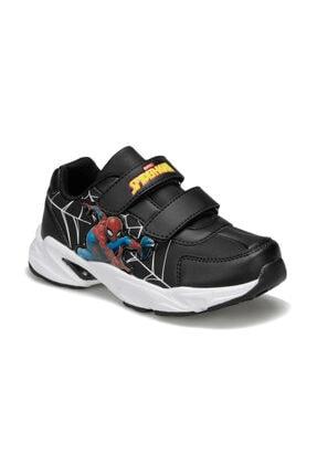 SPIDERMAN 92.CADEON.F Siyah Erkek Çocuk Spor Ayakkabı 100406086