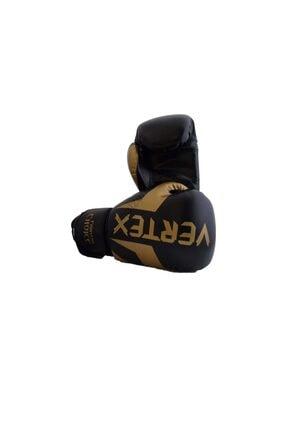 VERTEX Fighter Siyah Boks Eldiveni (fıghter-01)