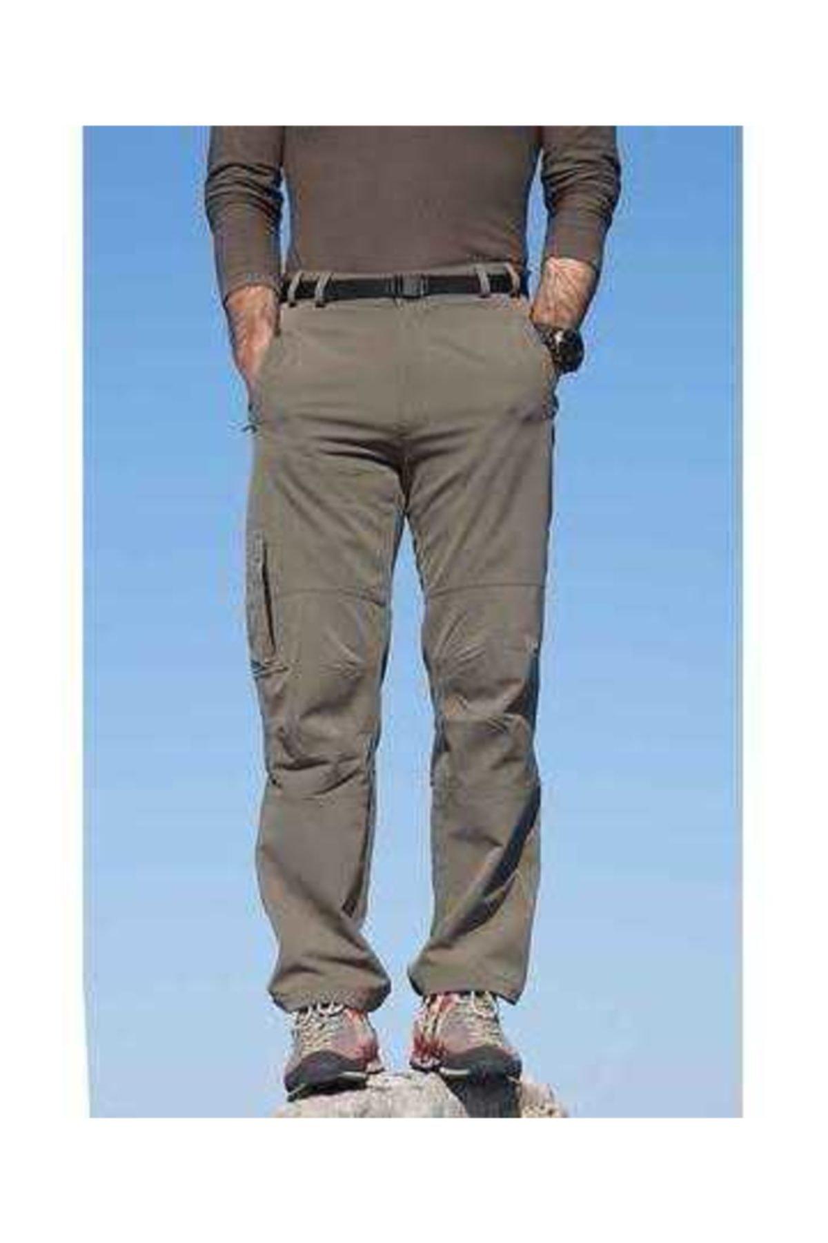 High Mountain Nepal Pantolon Haki 2