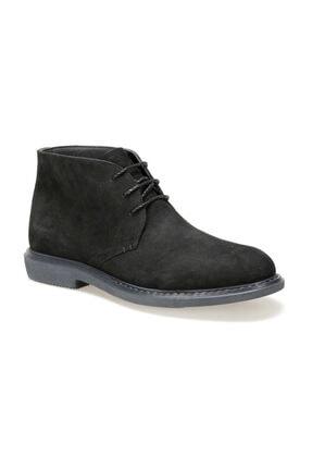 MERCEDES BRADLEY 9PR Siyah Erkek Ayakkabı 100431511