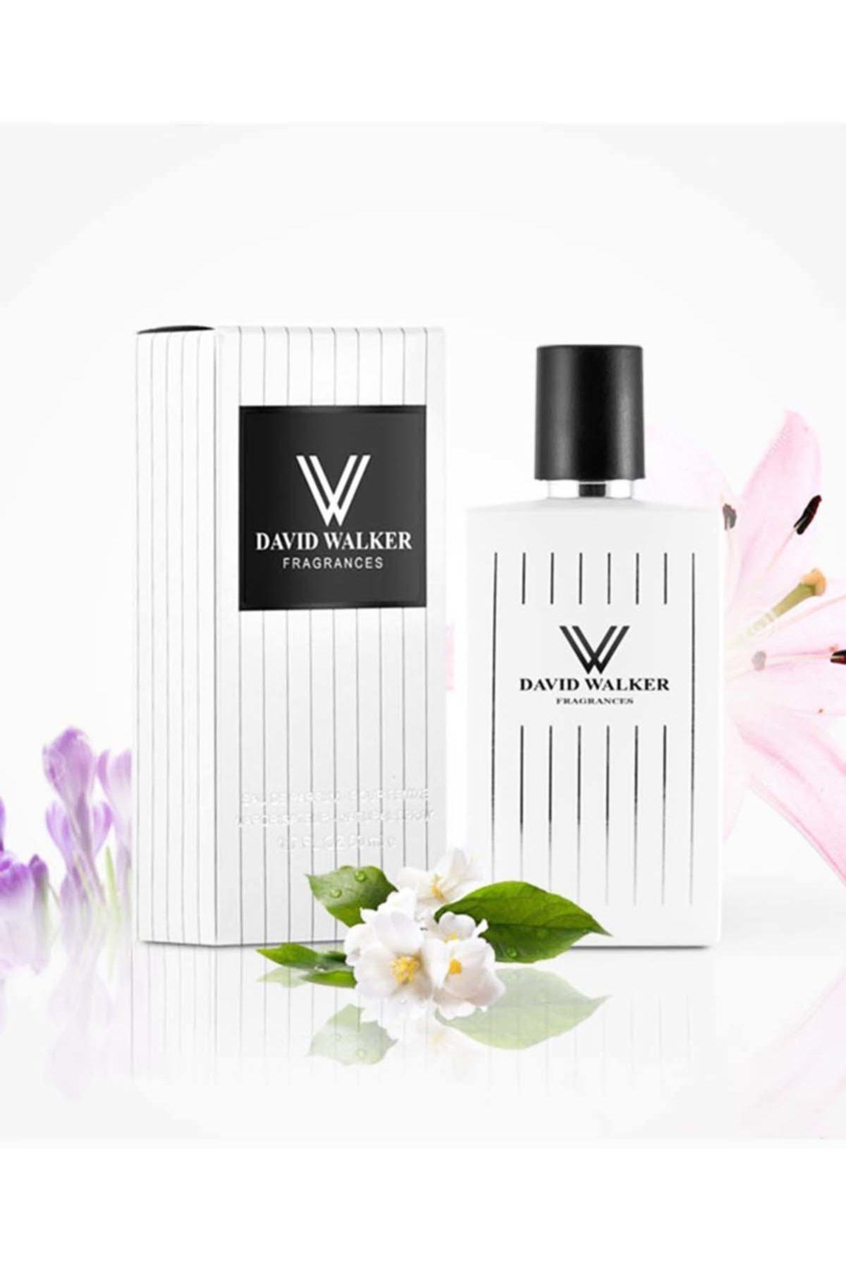 David Walker Tragedı B184 50ml Ferah&çiçek Kadın Parfüm 1