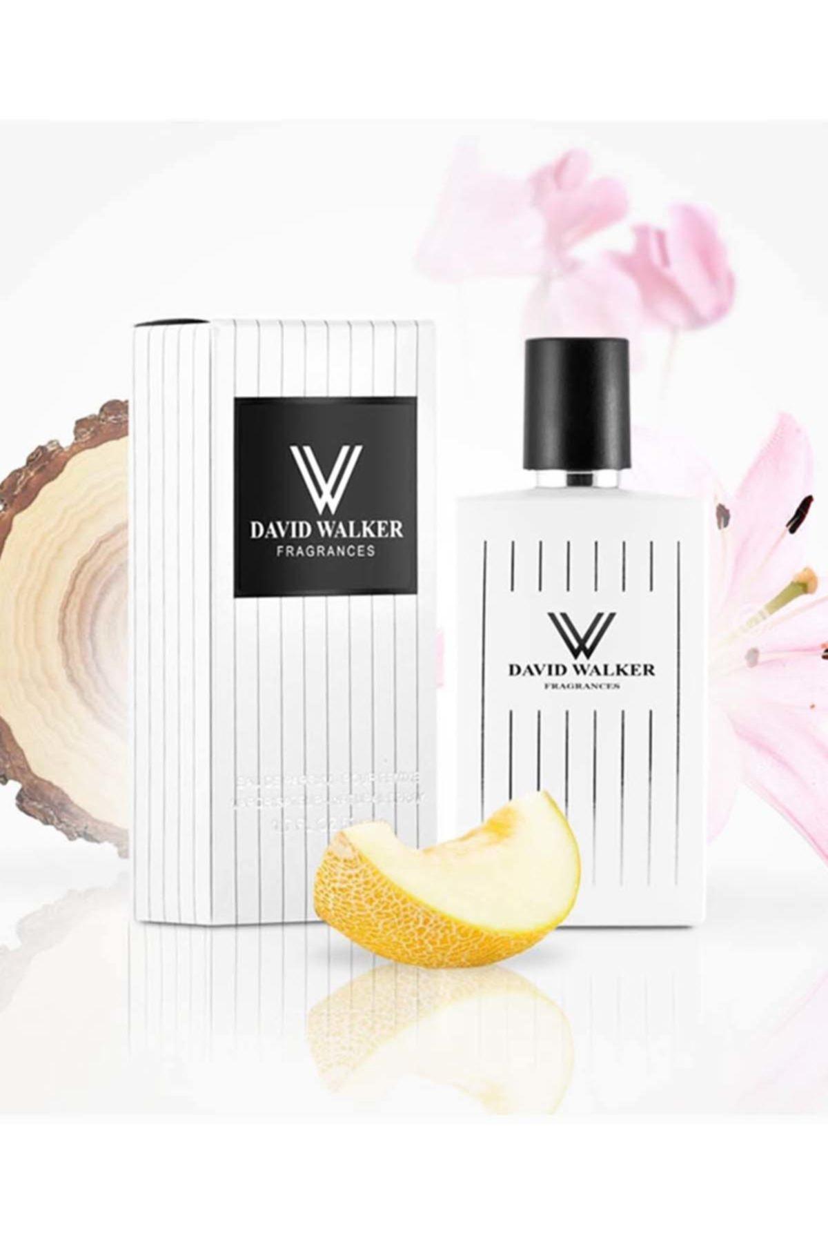 David Walker Cedrus B50 50ml Çiçek&meyve Kadın Parfüm 1
