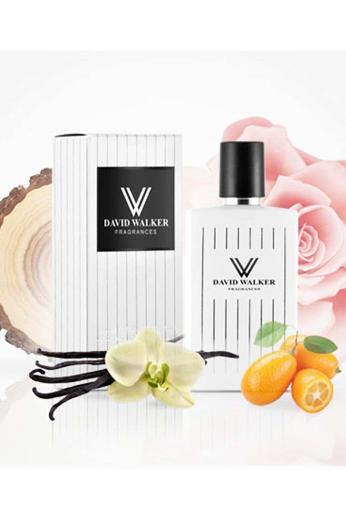 David Walker Crace B1 50ml Meyve Kadın Parfüm 1