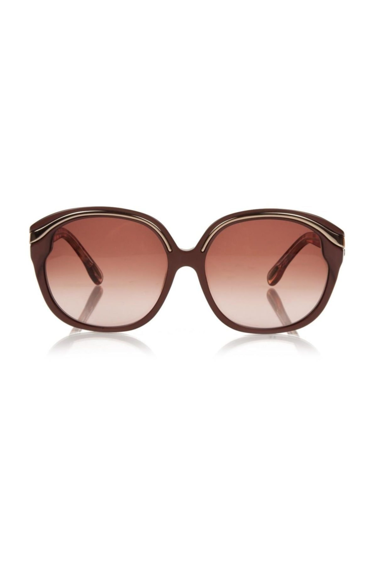 Emilio Pucci Kadın Dikdörtgen Güneş Gözlüğü Ep 689 210 1