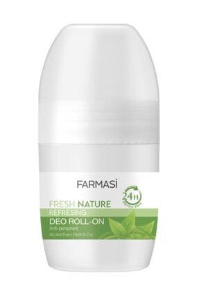 Farmasi Fresh Nature Roll-on 50 Ml