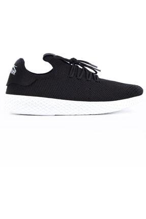 Slazenger Lucca Koşu & Yürüyüş Kadın Ayakkabı Siyah