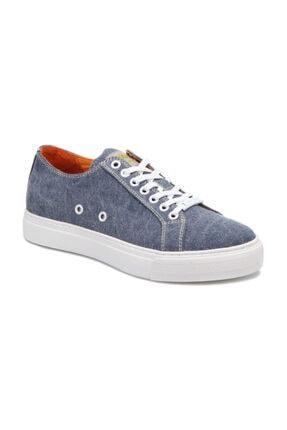 Ambitious 7109A Mavi Erkek Modern Ayakkabı