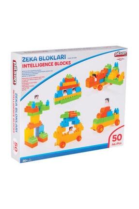 PİLSAN Pilsan Multi Zeka Blokları