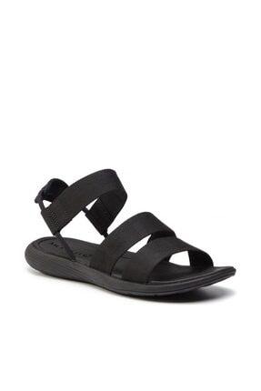 Merrell Siyah Kadın Sandalet 266 J97696Z