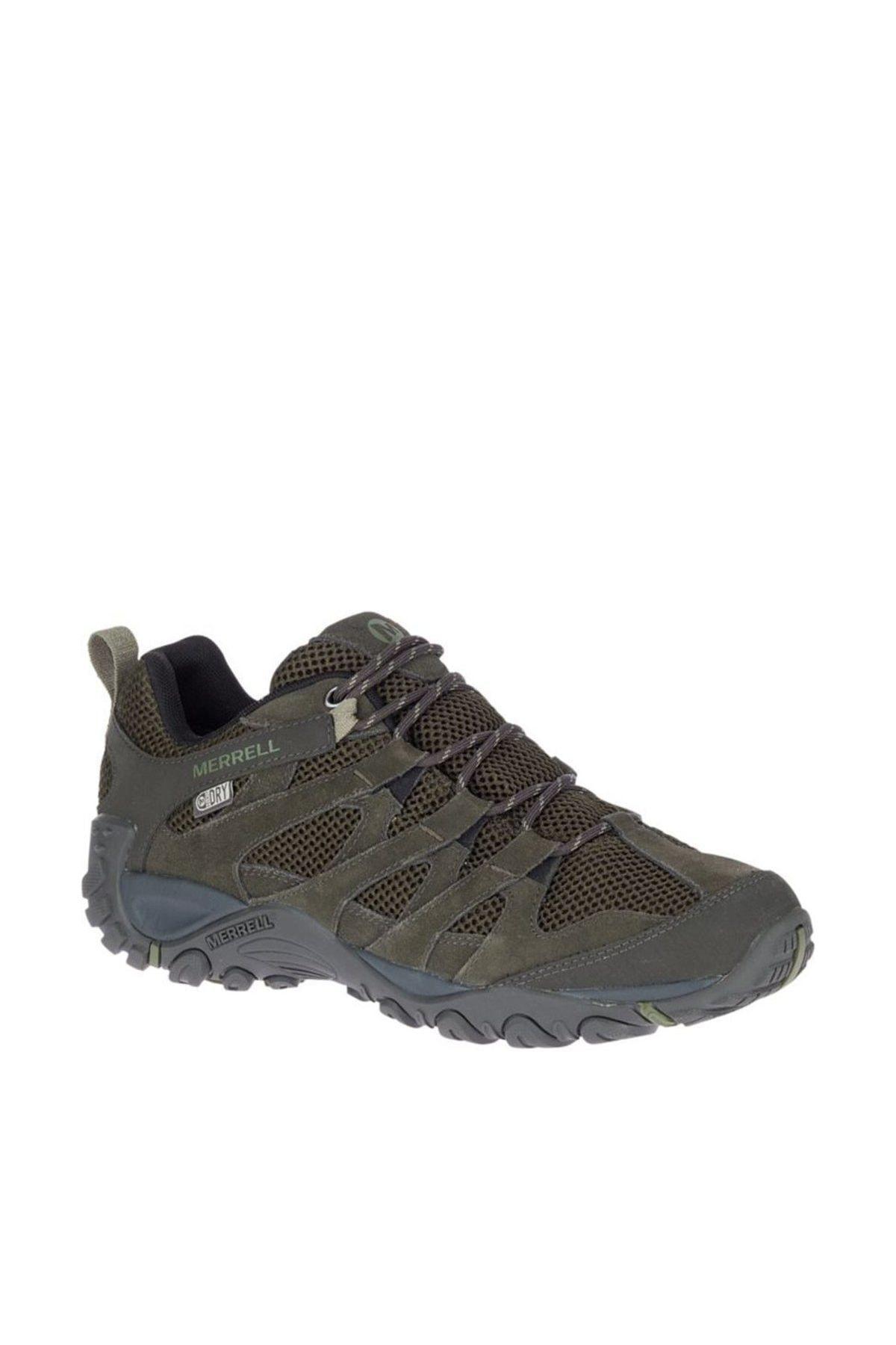 Merrell Alverstone Gtx Erkek Ayakkabı J36739 1