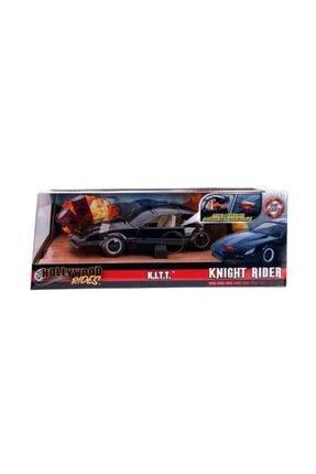 Simba Knight Rider Kıtt Metal Araba