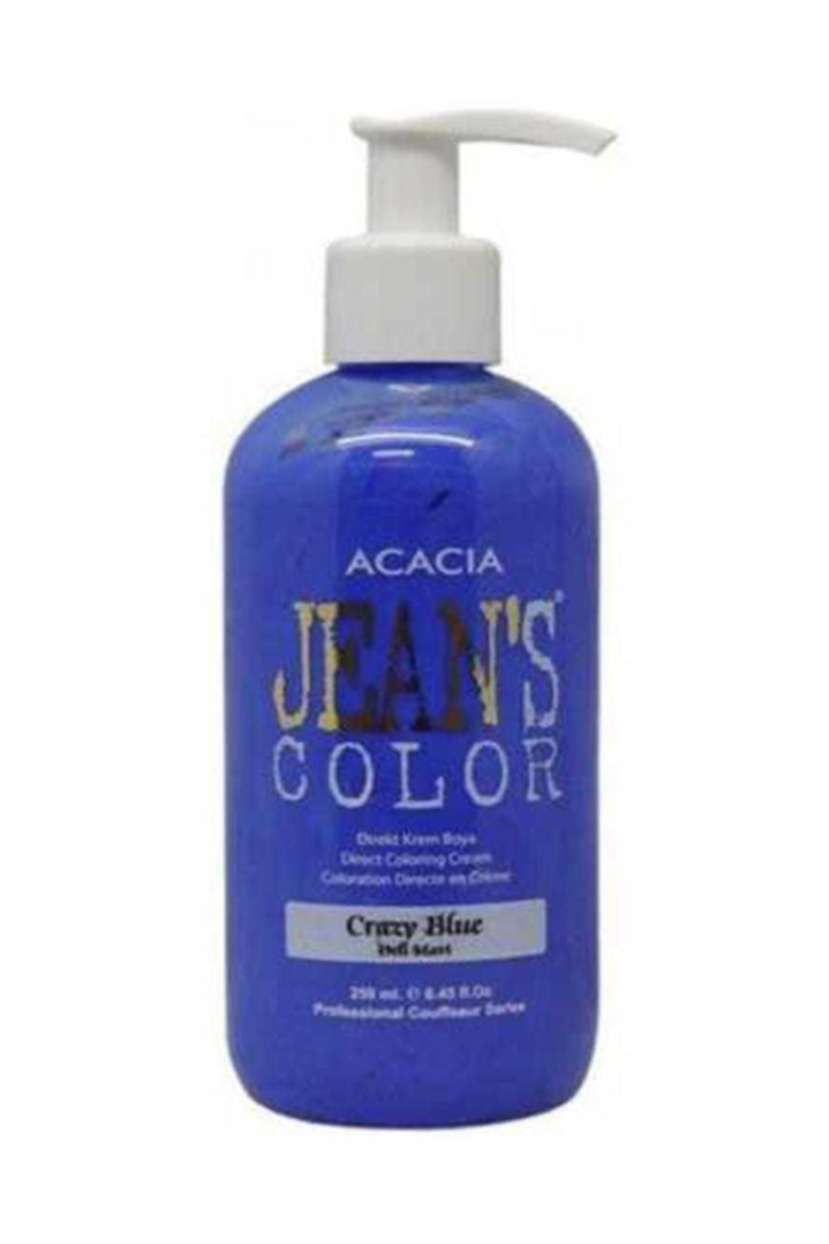 Acacia JEAN'S COLOR DELİ MAVİ 250ml. 1