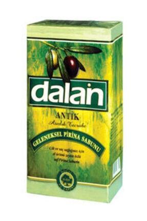Dalan Antik Pirina Geleneksel Zeytinyağlı Yeşil Sabun 900 gr 1 Paket