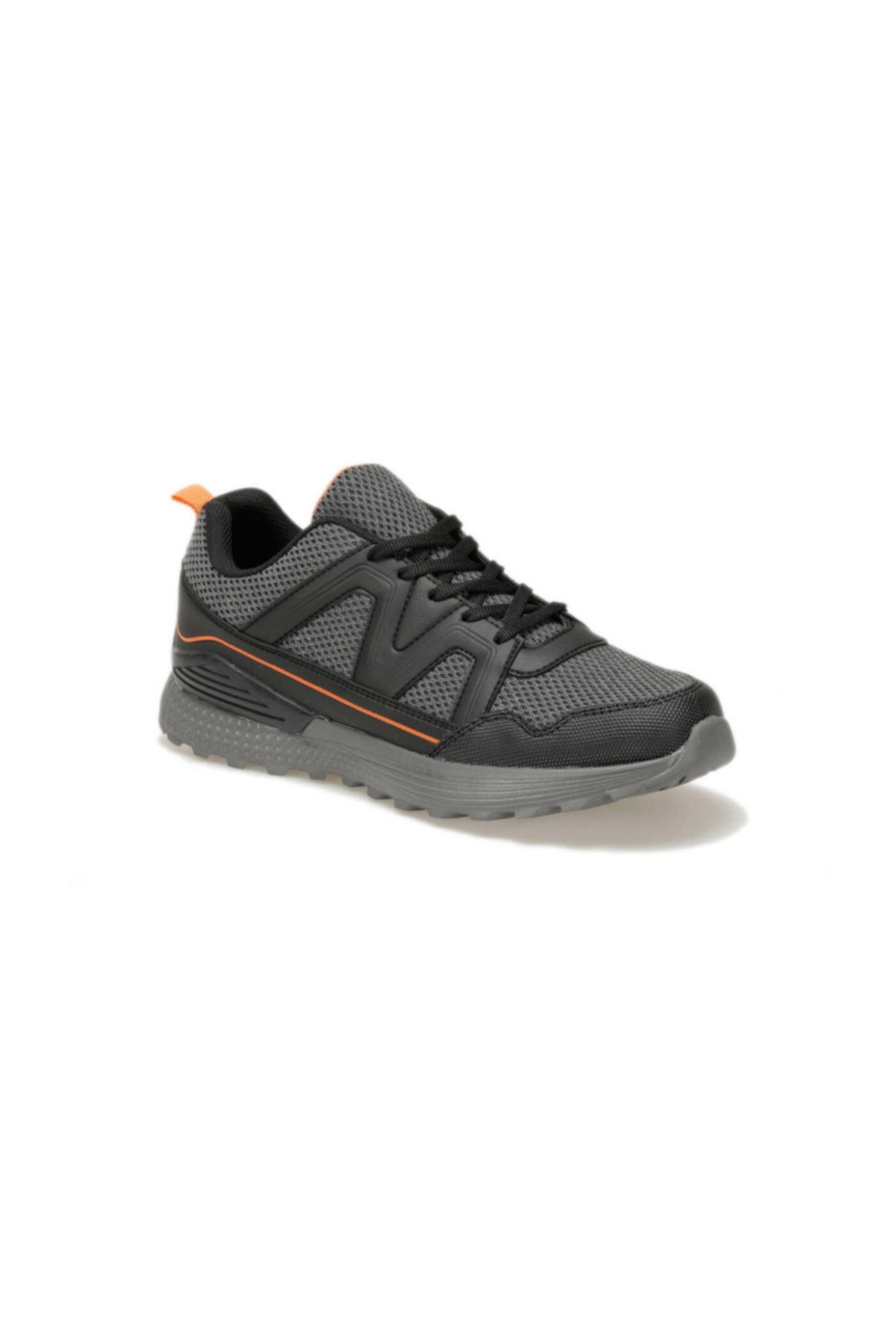 Torex CAPONE Siyah Erkek Koşu Ayakkabısı 100442796 1
