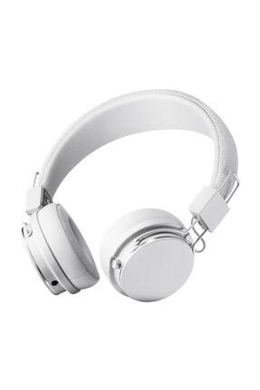 URBANEARS Plattan 2 Beyaz Bluetooth Kulak Üstü Kulaklık