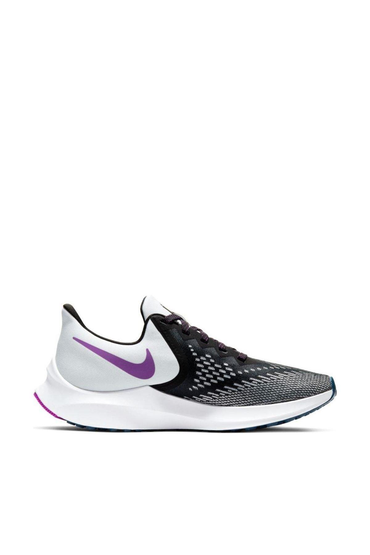 Nike Air Zoom Winflo 6 Kadın Ayakkabı AQ8228-006 1