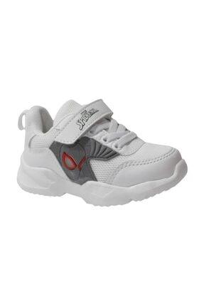 SPIDERMAN DION.P Beyaz Erkek Çocuk Spor Ayakkabı 100500315