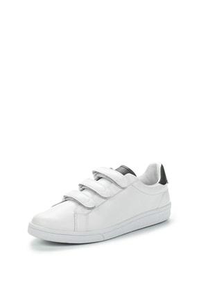 Fred Perry Kadın Beyaz Sneaker 183FRPKAYBC3100